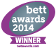 Bett Awards 2014 Winner